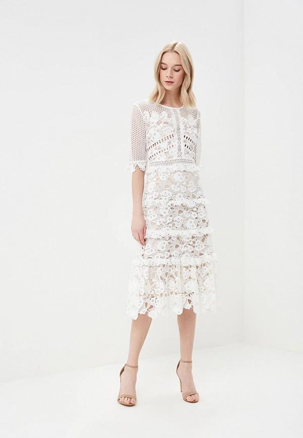 Платье True Decadence True Decadence TR033EWASZX2 cnd цвет decadence