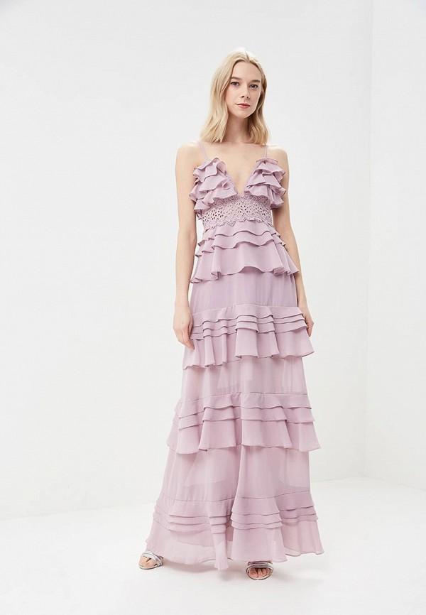 Платье True Decadence True Decadence TR033EWASZX4 платье true decadence true decadence tr033ewaszw9