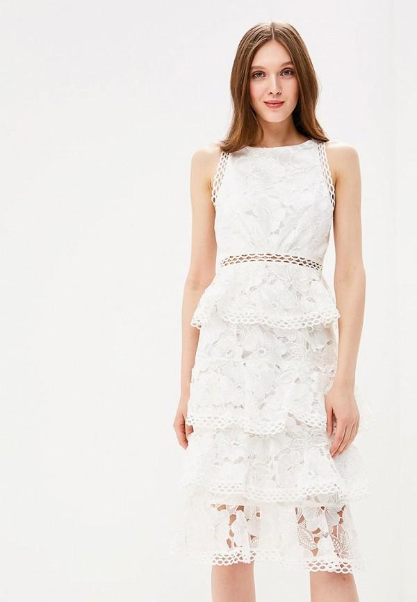 Платье True Decadence True Decadence TR033EWASZX6 cnd цвет decadence