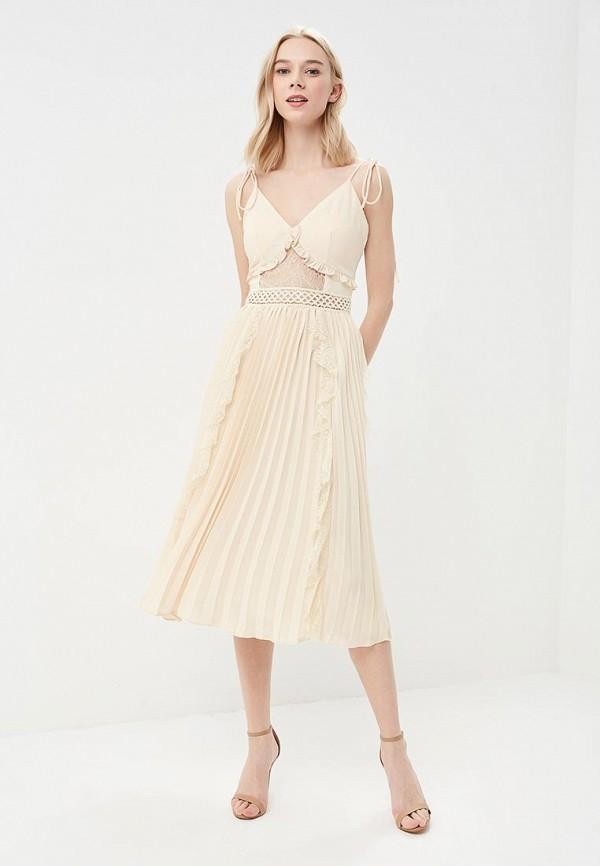 Платье True Decadence True Decadence TR033EWASZY3 cnd цвет decadence