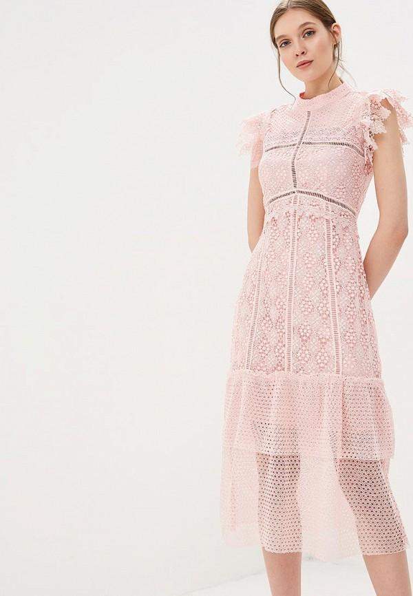 Платье True Decadence True Decadence TR033EWASZY9 cnd цвет decadence