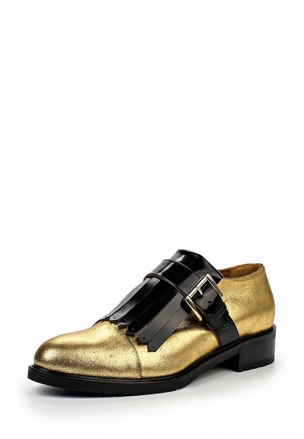 Женские ботинки Tru Trussardi 76S046W487