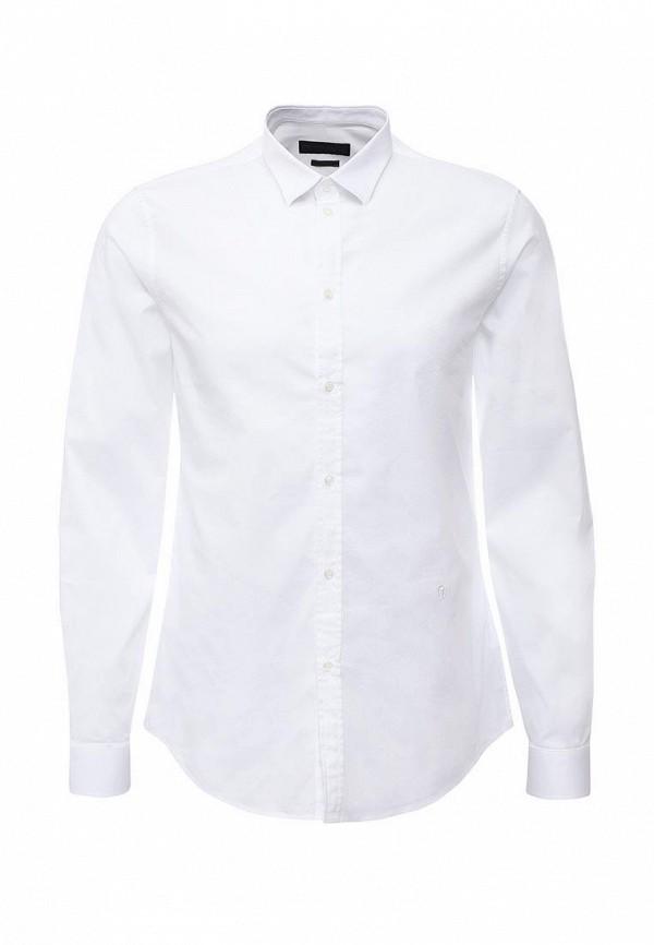 Рубашка с длинным рукавом Tru Trussardi 32c16