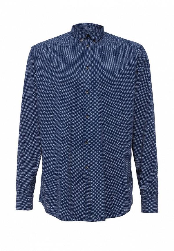 Рубашка с длинным рукавом Tru Trussardi 32C23