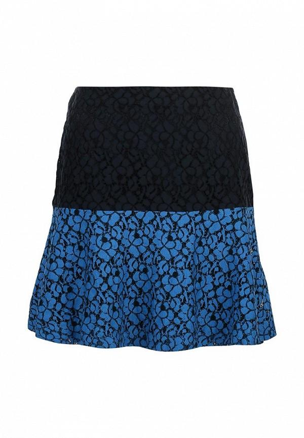 Широкая юбка Tru Trussardi 36G14148