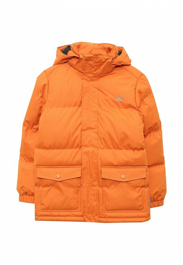 Куртка утепленная Trespass MARCEL MCJKCAK20002
