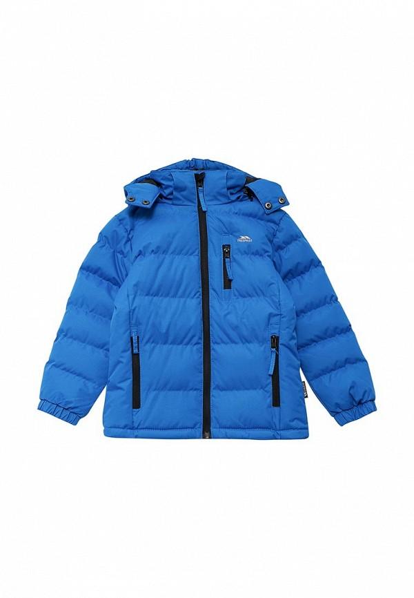 Куртка утепленная Trespass Trespass TR795EBWXO45 рубашки