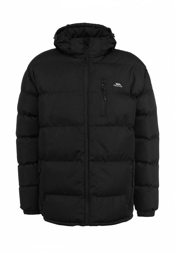 Куртка утепленная Trespass CLIP MAJKCAI20001
