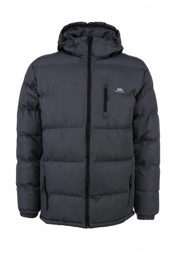 Куртка утепленная Trespass CLIP