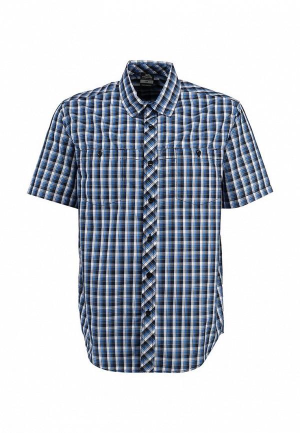 Мужская синяя рубашка Trespass