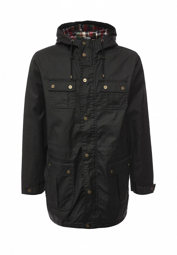 Утепленная куртка Trespass MADWAX MAJKCAJ10002