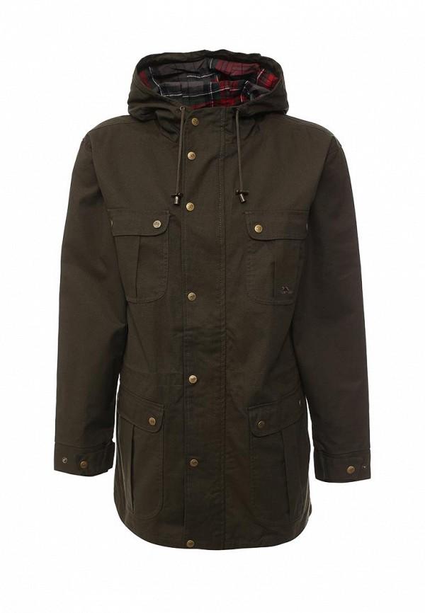 Утепленная куртка Trespass WAXOFF MAJKCAI20006