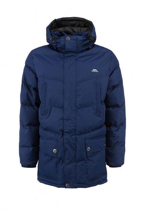 Куртка утепленная Trespass CUMULUS MAJKCAK20005