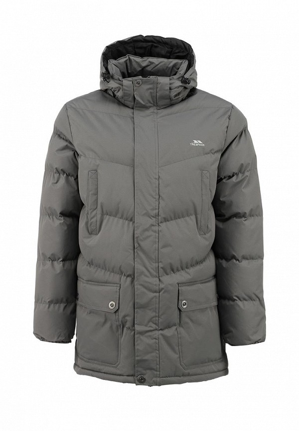 Куртка утепленная Trespass Trespass TR795EMFJN63