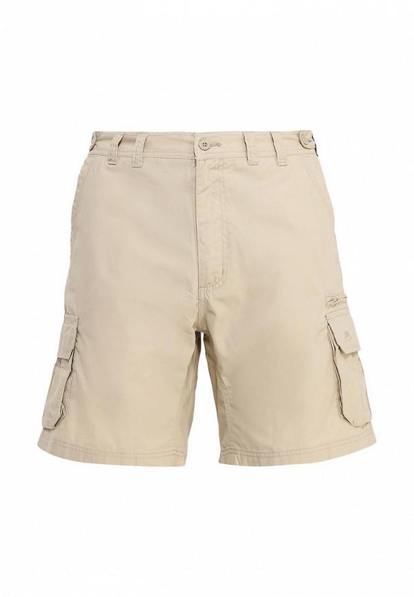 Мужские повседневные шорты Trespass GALLY MABTSHG10017