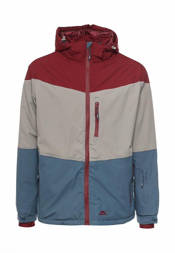 Куртка горнолыжная Trespass EVERGUY MAJKSKL20002