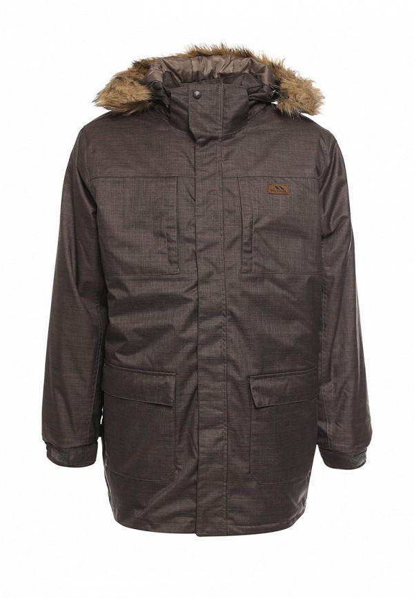 Куртка утепленная Trespass GILLESPIE MAJKRAL20002