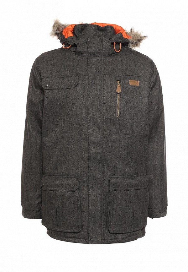 Куртка утепленная Trespass ORAN MAJKRAK20011