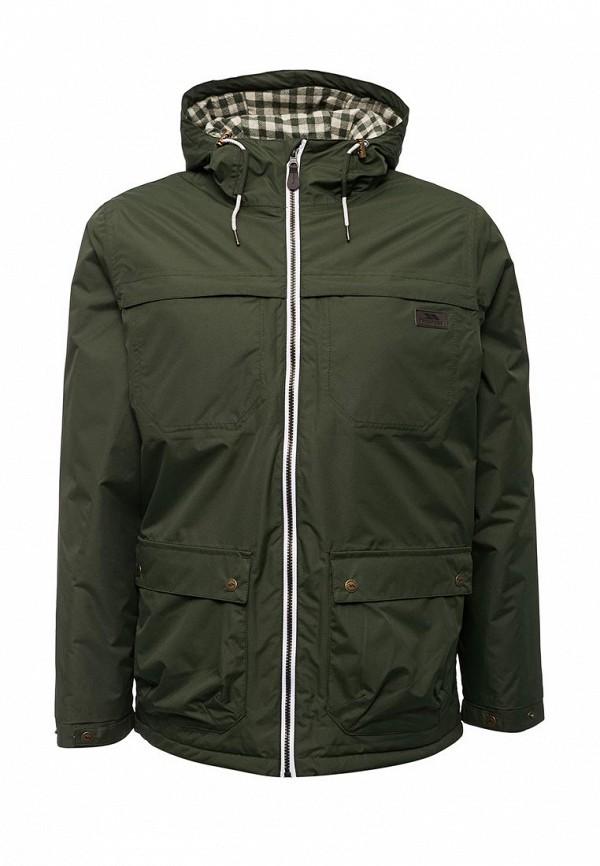 Куртка утепленная Trespass Trespass TR795EMNIP68