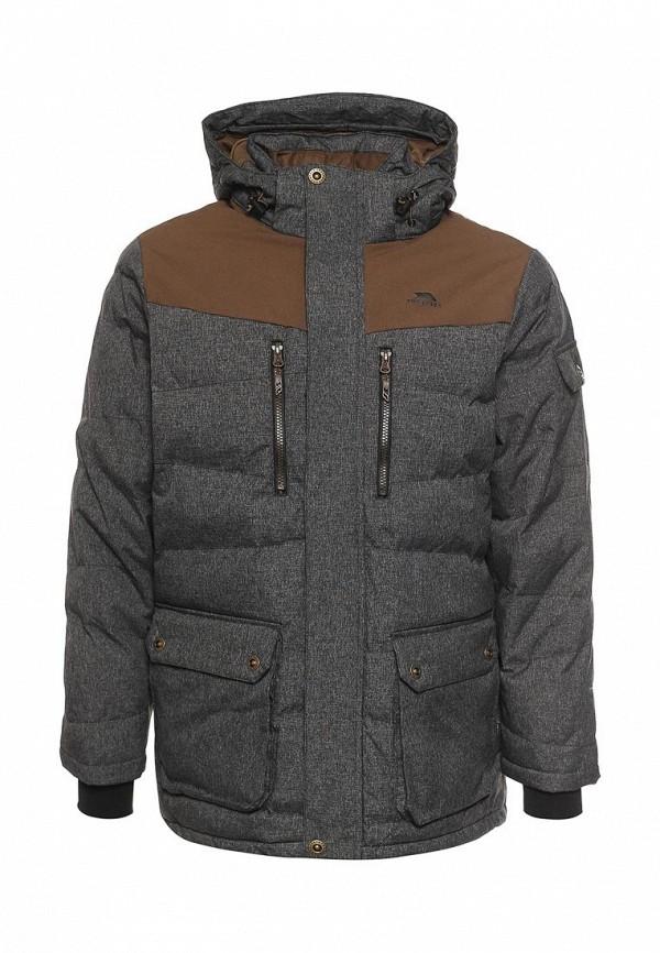 Куртка утепленная Trespass BANK MAJKCAK20002