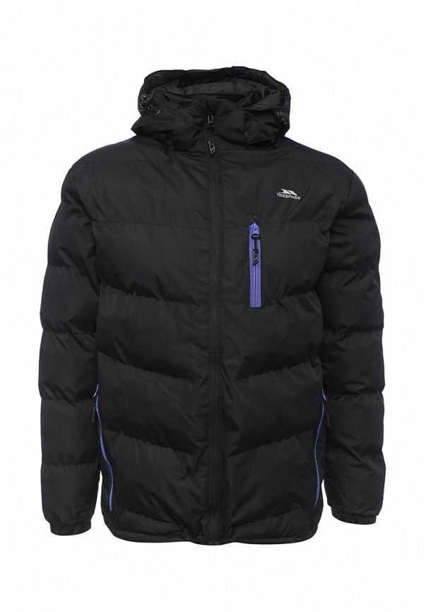 Куртка утепленная Trespass BLUSTERY MAJKCAK20004