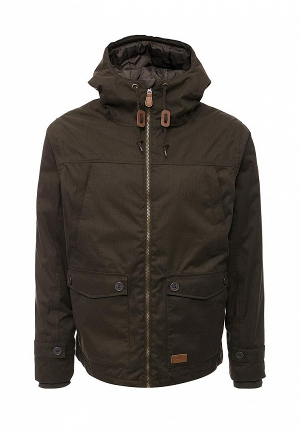 Куртка утепленная Trespass Trespass TR795EMWXO52