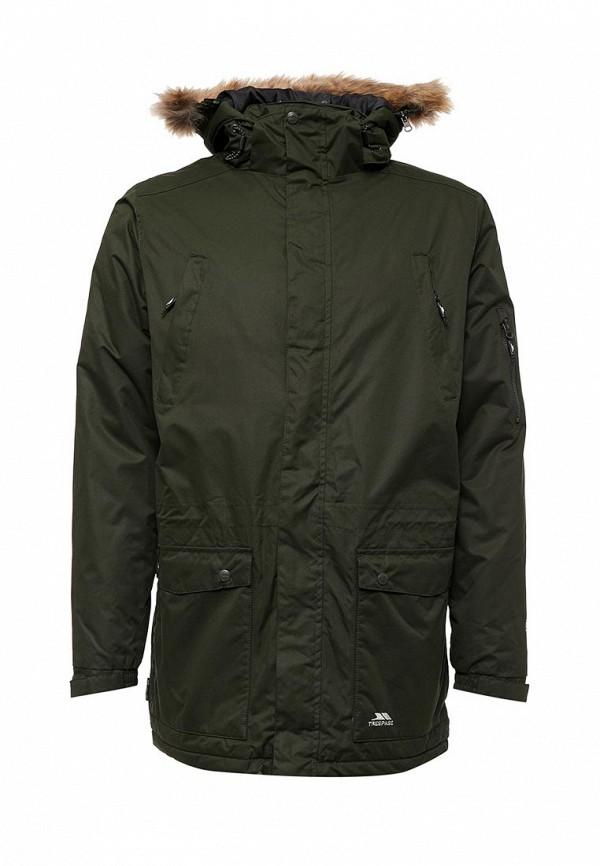 цена Куртка утепленная Trespass Trespass TR795EMWXO57 онлайн в 2017 году