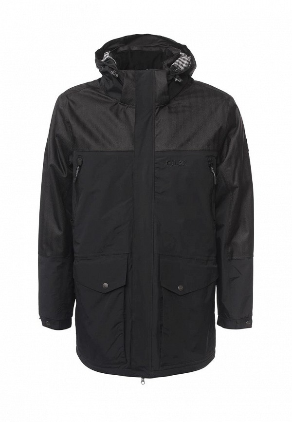 Куртка утепленная Trespass Trespass TR795EMWXO59