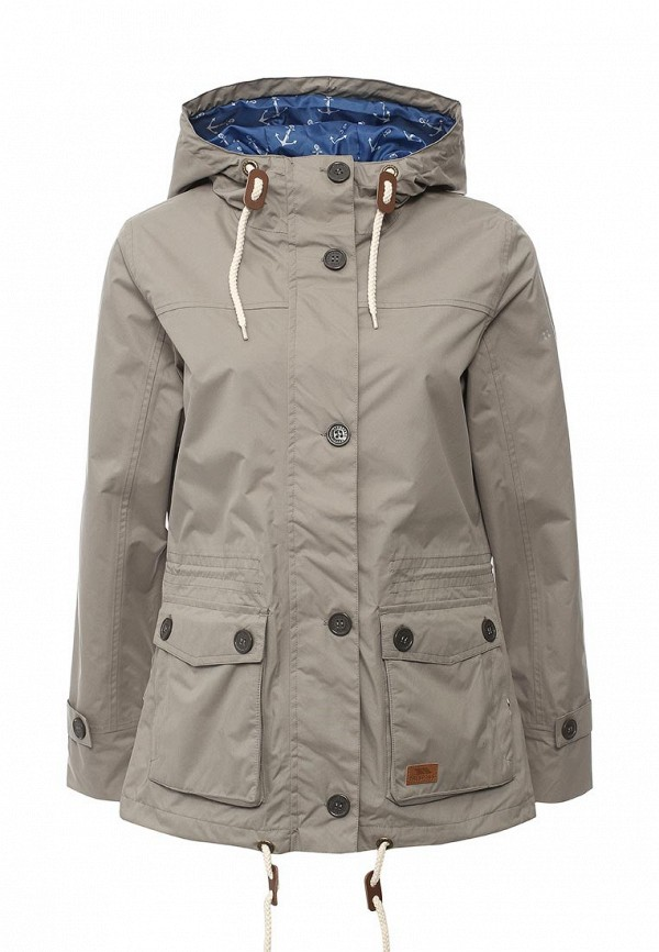 Утепленная куртка Trespass CHORLEY FAJKRAK10008