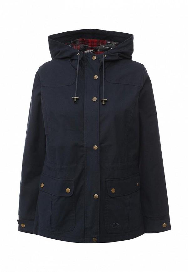 Утепленная куртка Trespass WAXON FAJKCAI20004