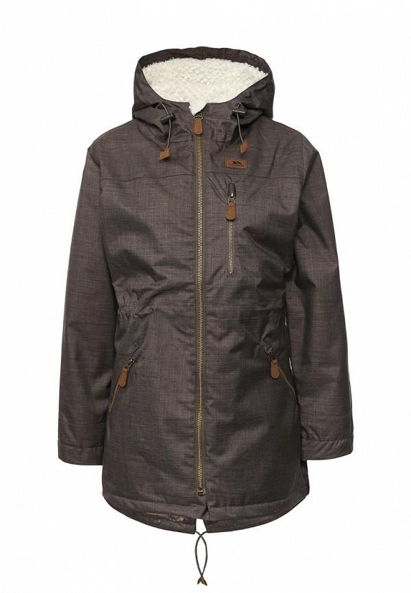 Утепленная куртка Trespass ANESSA FAJKRAL20013