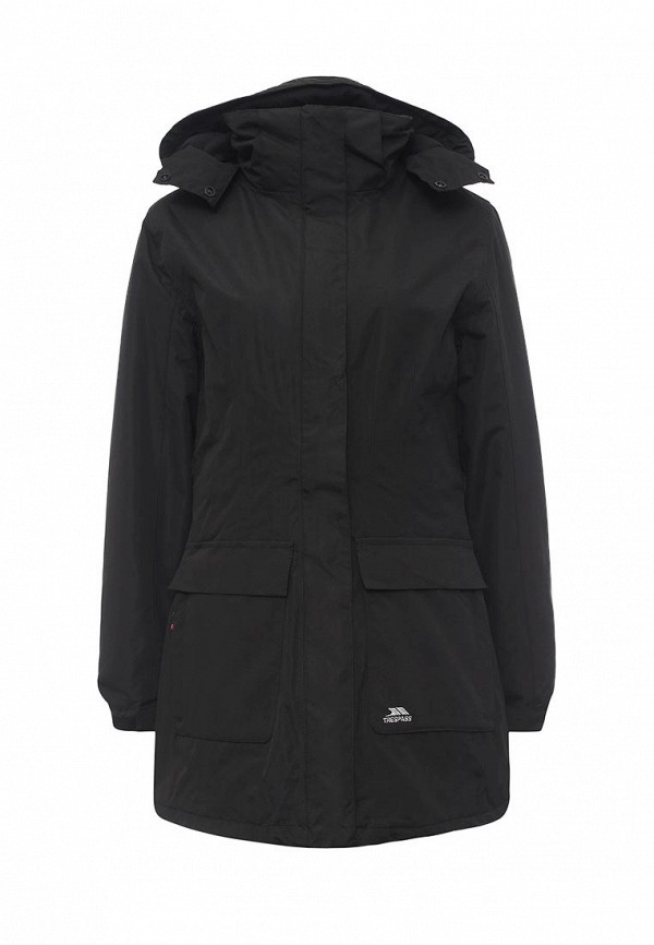 Куртка утепленная Trespass Trespass TR795EWNIP48