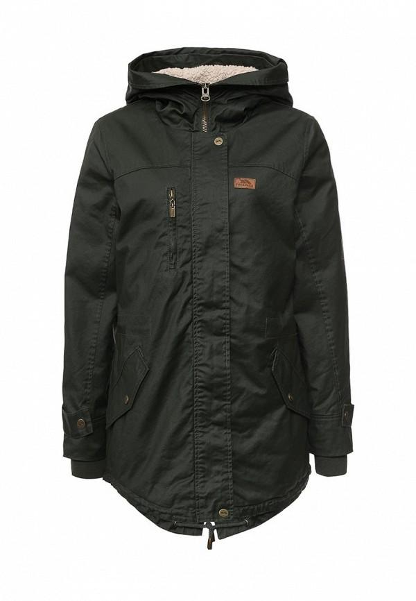 Утепленная куртка Trespass RUTH FAJKCAJ20005