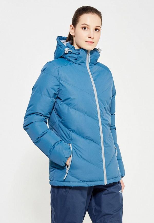 Куртка утепленная Trespass Trespass TR795EWNIP90