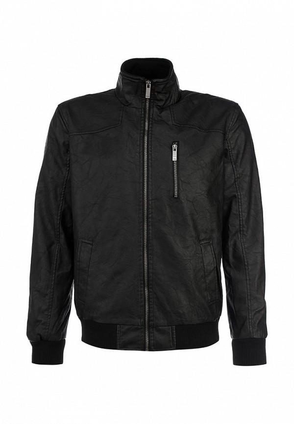 Кожаная куртка Troll TKU0234CA