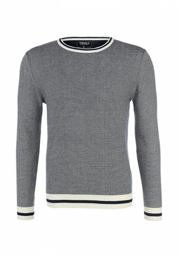 Пуловер Troll TSW0661GR