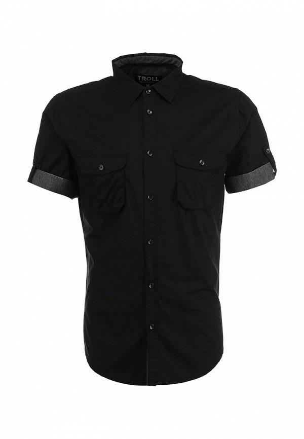 Рубашка с коротким рукавом Troll TKS0145CA