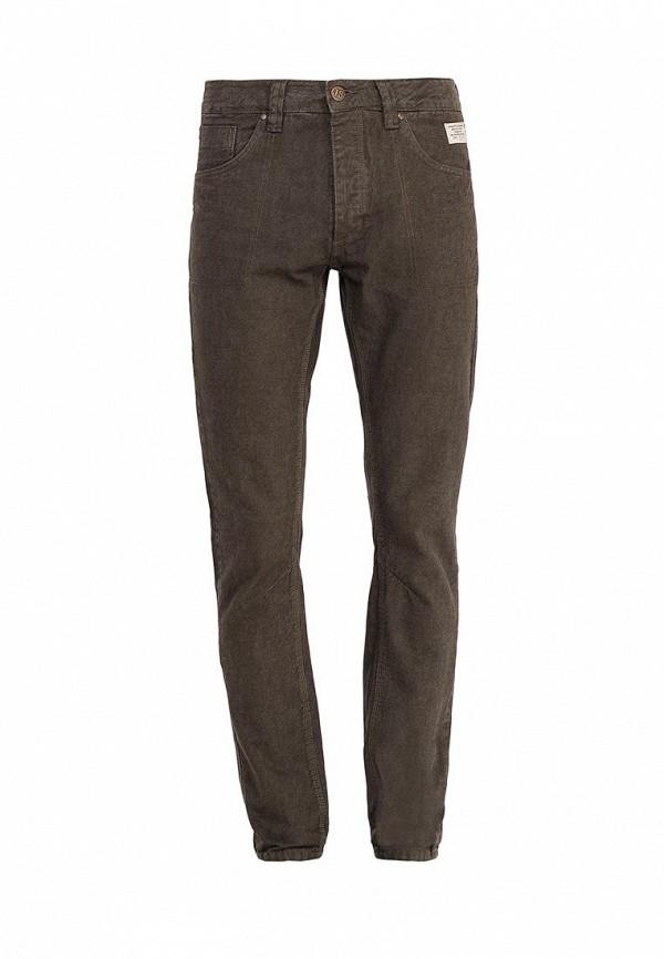 Мужские повседневные брюки Troll TSP1128ZI