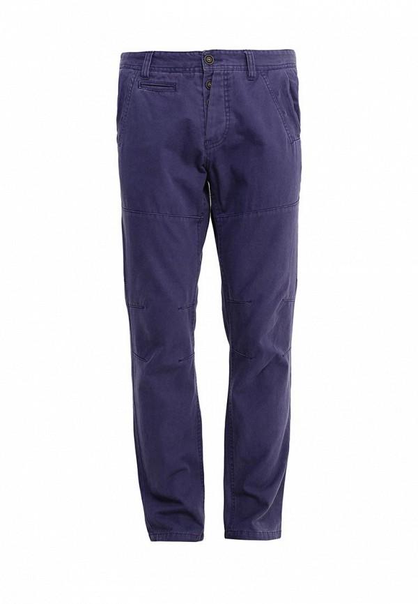 Мужские повседневные брюки Troll TSP1142GR