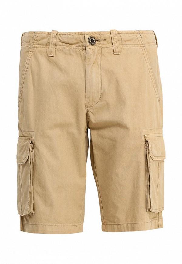 Мужские повседневные шорты Troll TSZ0138BE