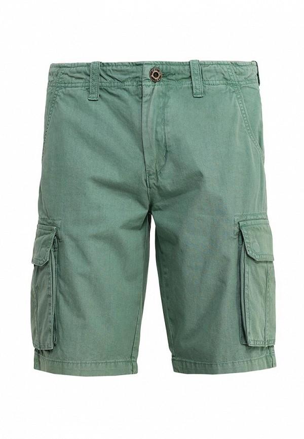 Мужские повседневные шорты Troll TSZ0138TU