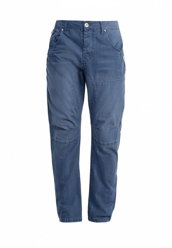 Зауженные джинсы Troll TSP1084NI