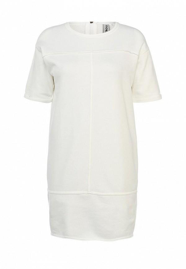 Платье-мини Troll TSU0458BI