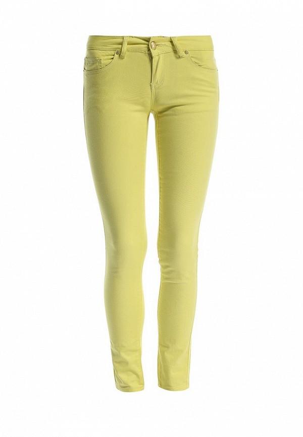 Женские зауженные брюки Troll TSP1085ZO