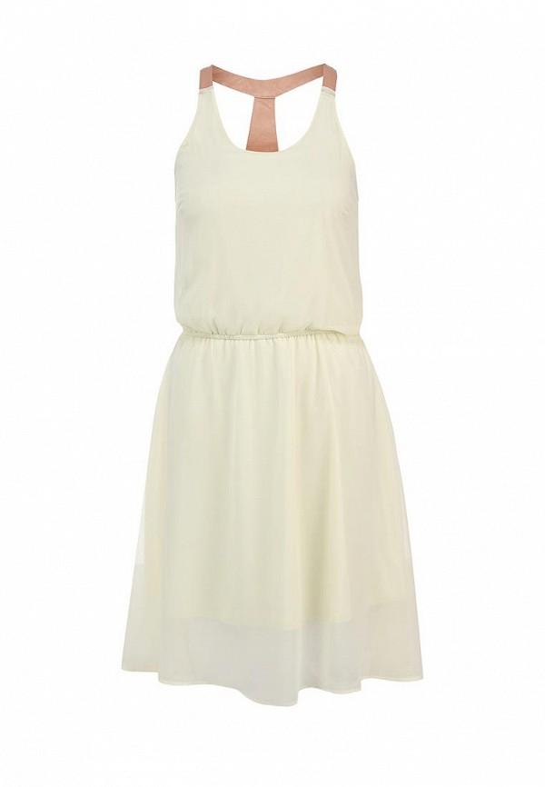 Платье-миди Troll TSU0387BI