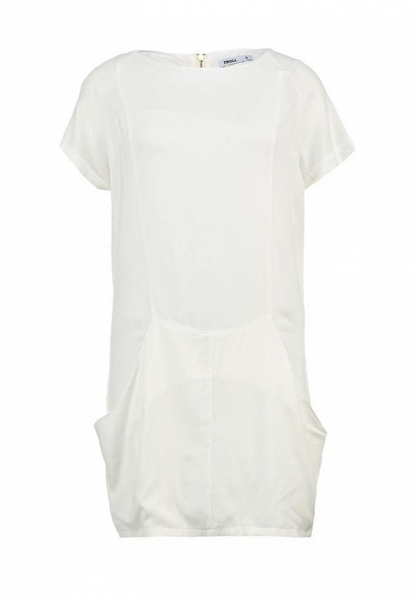 Платье-мини Troll TSU0396BI