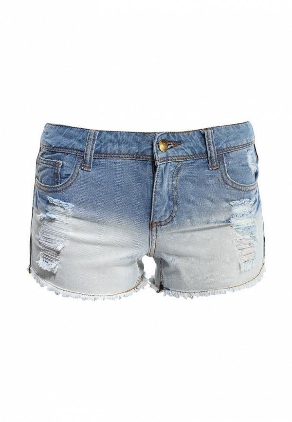 Женские джинсовые шорты Troll TSZ0142NI