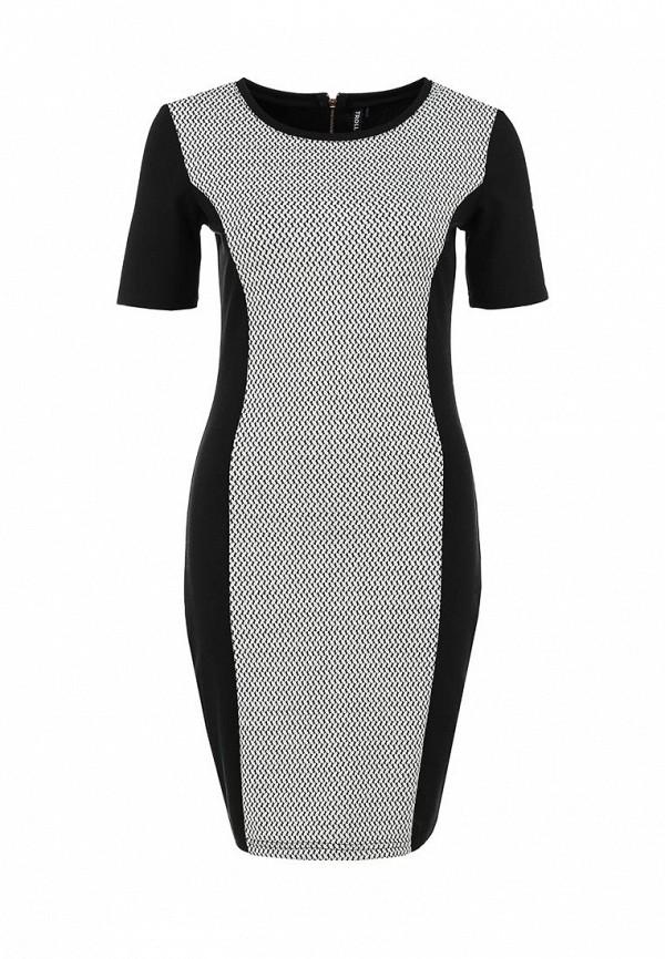 Платье-миди Troll TSU0480CA
