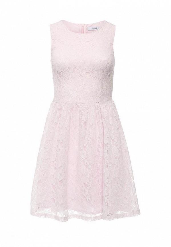 Платье-мини Troll TSU0358JR