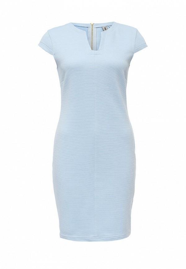 Платье-мини Troll TSU0501BL